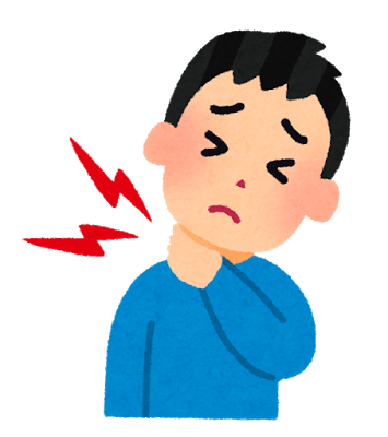 「首の痛み 画像」の画像検索結果